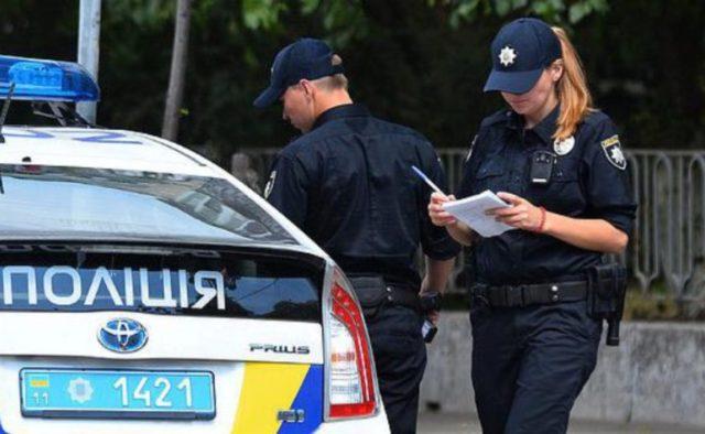 Поліція шукає чоловіка, який вночі зґвалтував дівчину