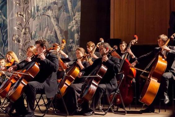 Сьогодні МАСО «Слобожанський» відкриє 27-й концертний сезон