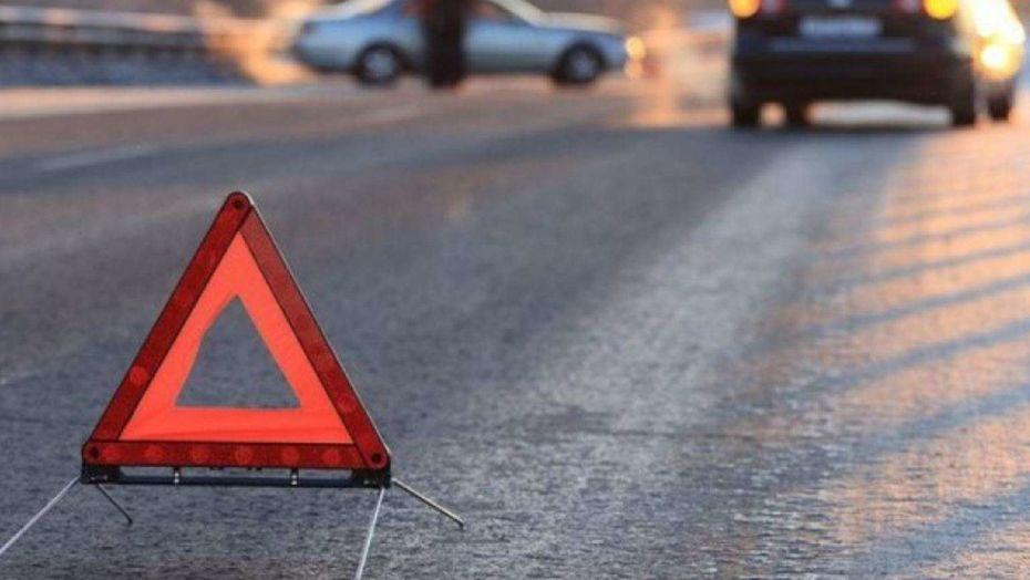 У Харкові в результаті аварії постраждав літній чоловік