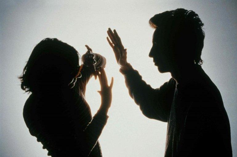 В області зафіксовано 135 випадків домашнього насильства