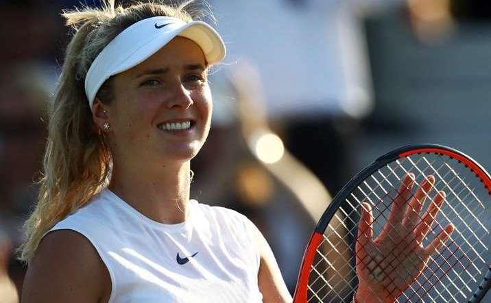 Харківська тенісистка на шостому місці в рейтингу WTA
