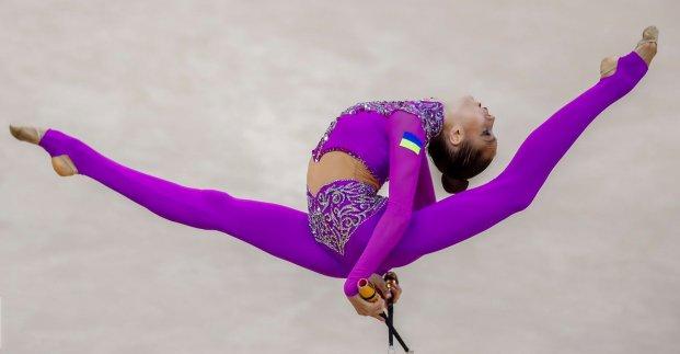У Харкові готуються до Фестивалю з художньої гімнастики