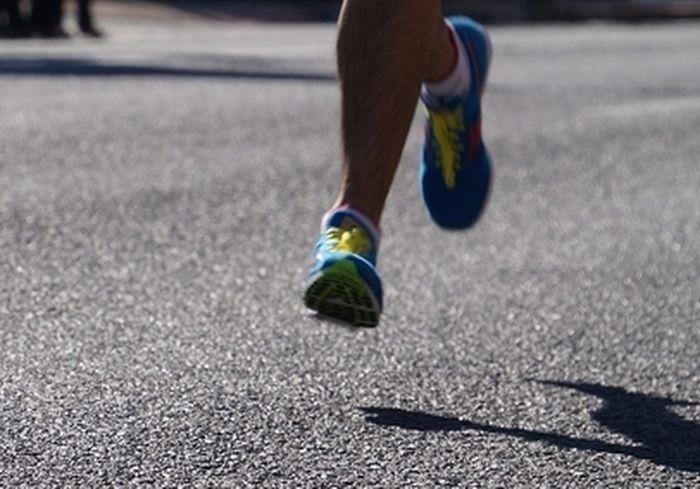 Харківський легкоатлет пробіг ультрамарафон заради екології