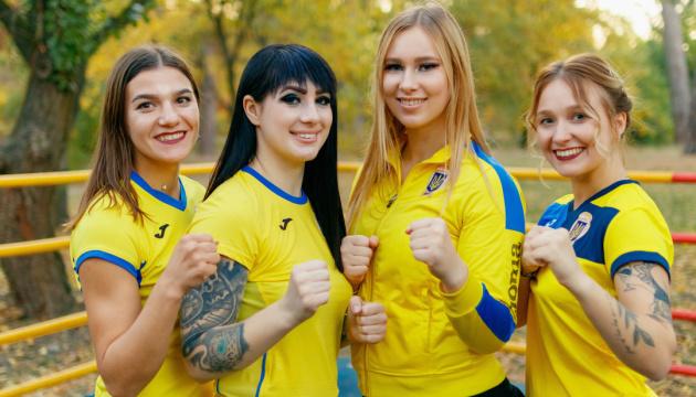Харків'янки вибороли медалі на Кубку України з боксу