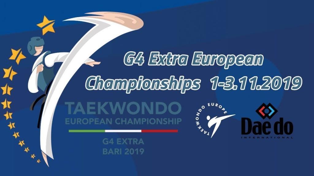 Харків'янин здобув «бронзу» чемпіонату Європи з тхеквондо