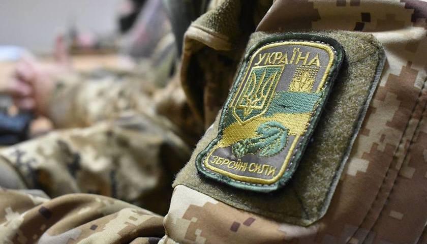 Призовників відправили на службу до Національної гвардії
