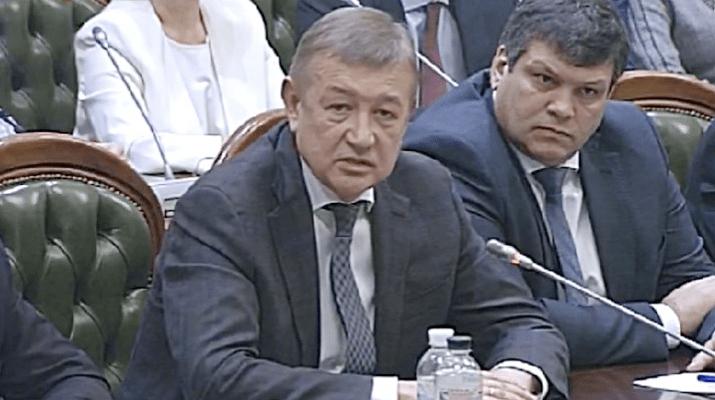 Сергій Чернов: Спільними зусиллями виведемо місцеве самоврядування на сучасний європейський рівень