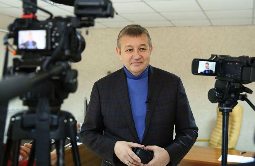 Сергій Чернов: Існує спосіб, у який громада може відремонтувати автодорогу, що не має власника