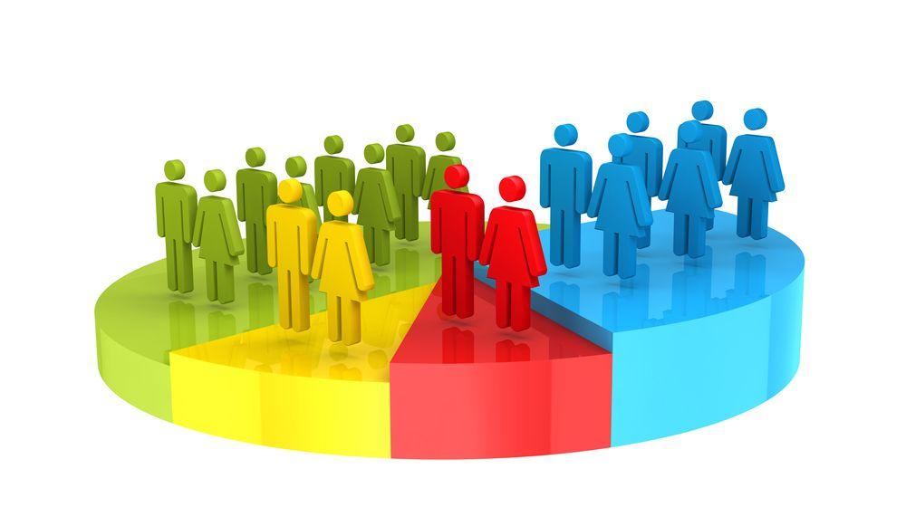 Населення України становить 37,3 мільйона осіб
