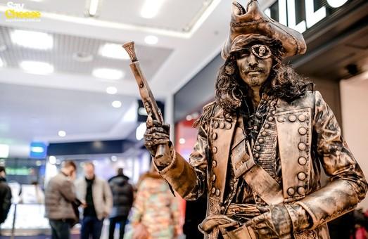 У Харкові проходить всеукраїнський фестиваль вуличного мистецтва