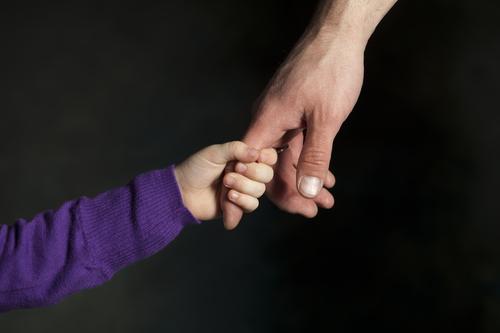 Малолітню дитину знайшли з ознаками тілесних ушкоджень