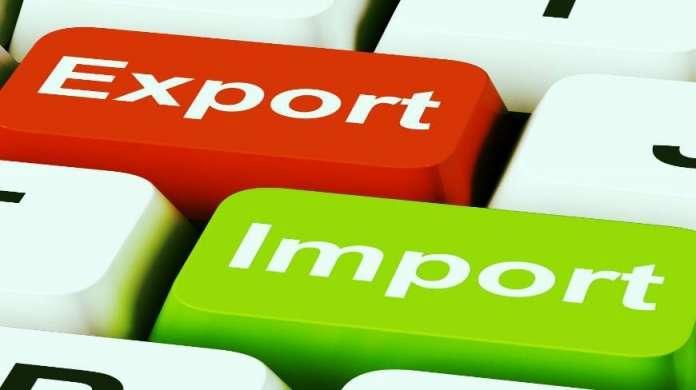 У минулому році експорт збільшився на 10,6%, імпорт – на0,3%