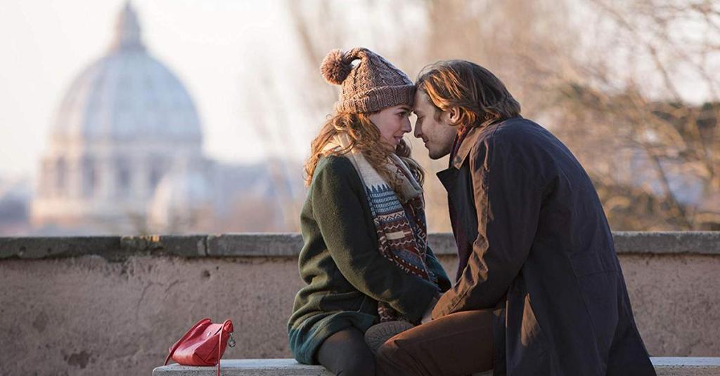 У Харкові покажуть фільми про кохання