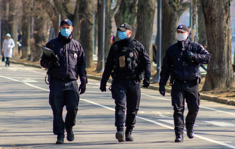 На Харківщині діє режим надзвичайної ситуації