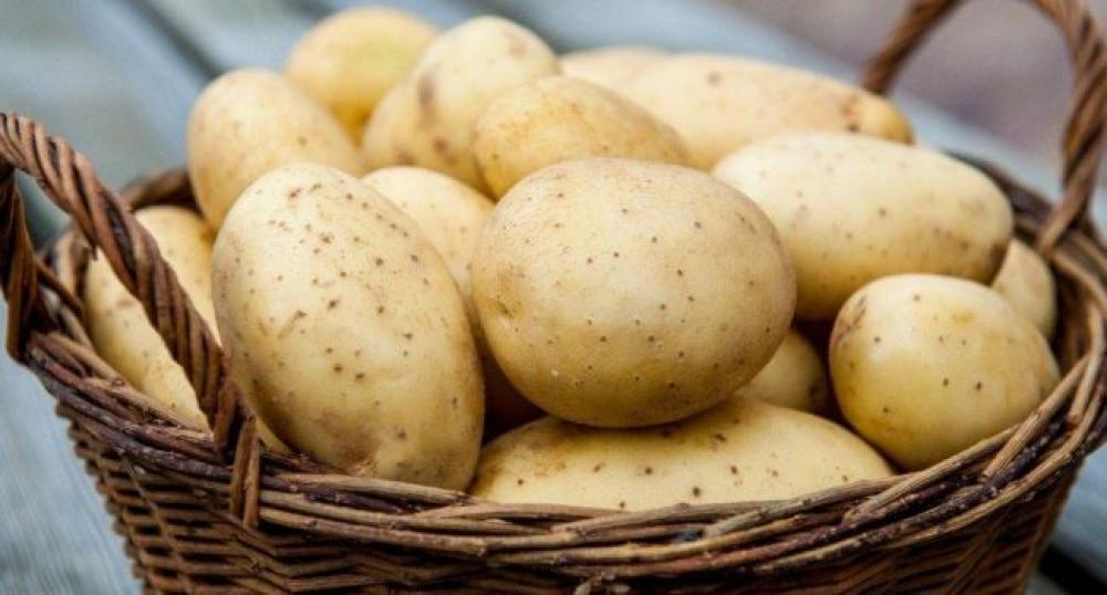 На ринках різко подорожчала картопля
