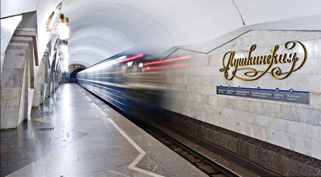 Харків'яни взимку менше їздили на метро