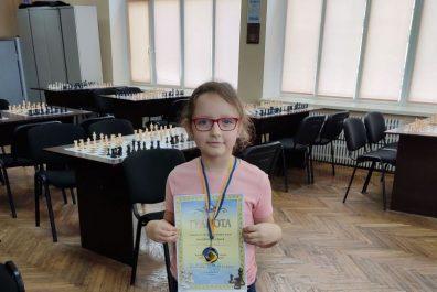 Савченко Ирина