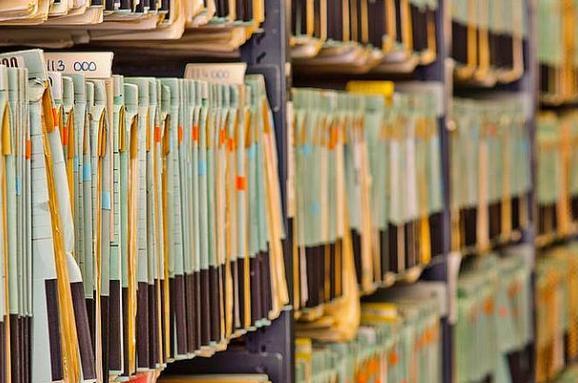 У Харкові відреставрують архіви