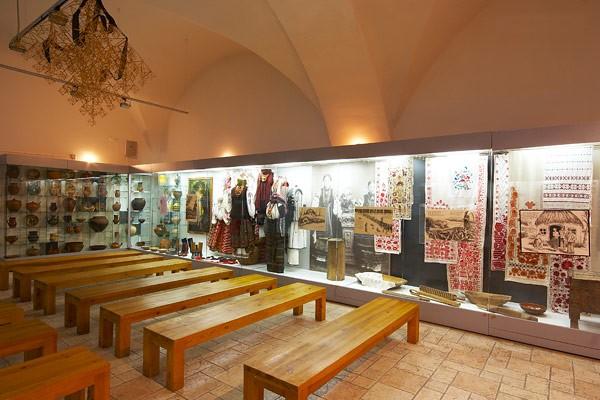 Український Музей Івана Гончара запрошують відвідати онлайн