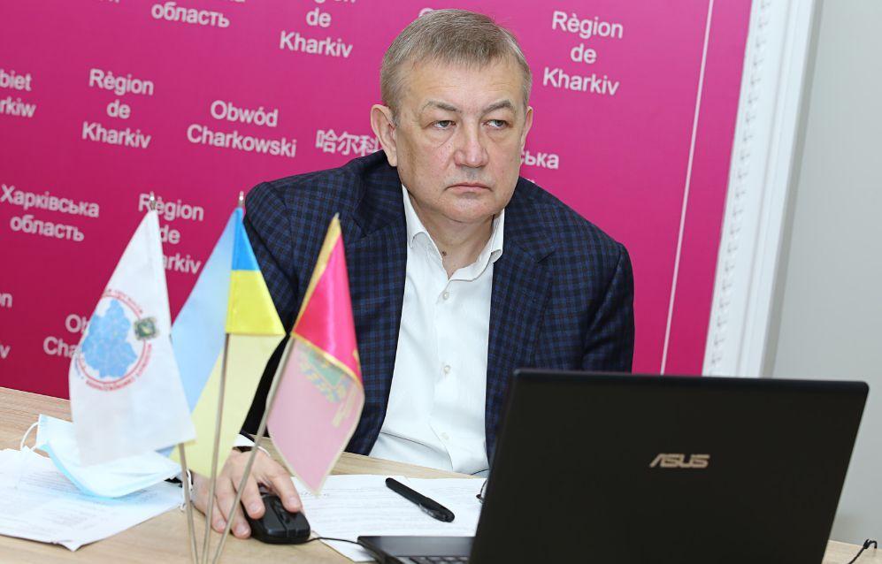 Сергій Чернов: Регіональні цільові програми будуть переглянуті з метою ефективного перерозподілу коштів