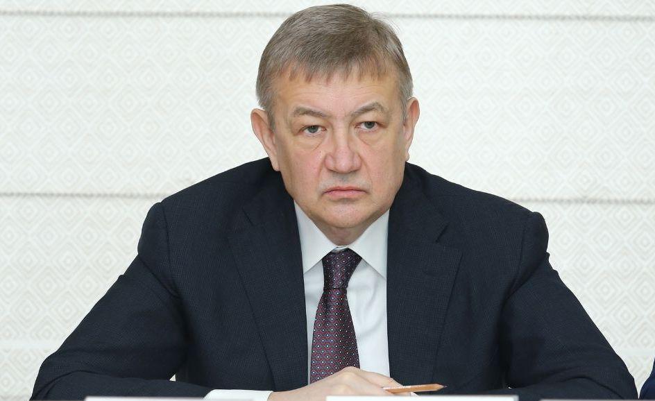 Сергій Чернов:Весь світ згуртувався у боротьбі за збереження життя і здоров'я людей