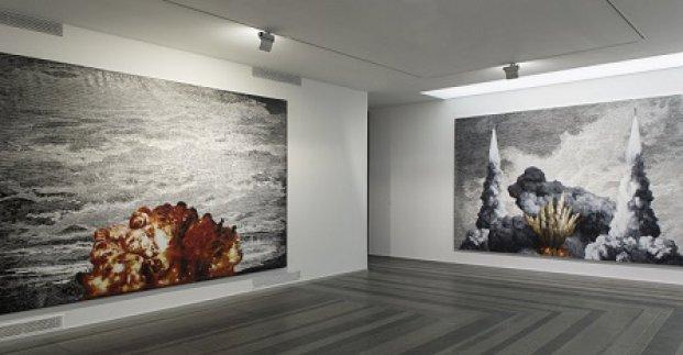 У Польщі відкрилася виставка харківських художників