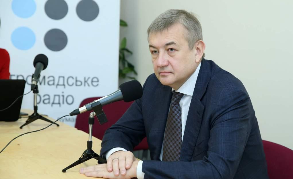 Сергій Чернов: Зведений бюджет Харківської області вже недоотримав 20% від запланованих податків