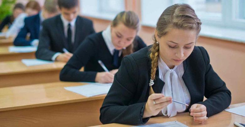 Понад 70% з числа випускників дев'ятих класів продовжують навчання у школі