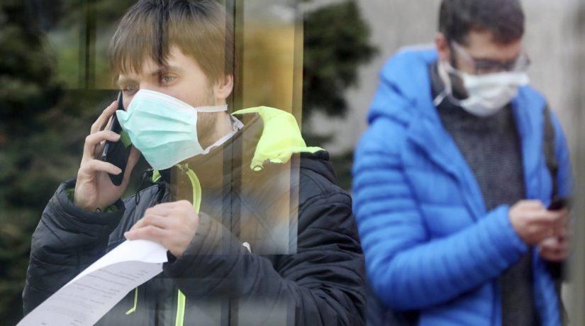 Харків'яни продовжують порушувати карантин