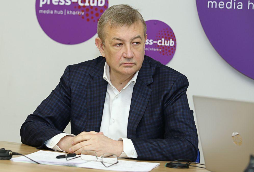 Сергій Чернов: Податкові пільги мають бути персоналізовані
