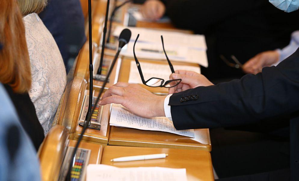 Депутати звернулися до державної влади з приводу недопущення порушення конституційних прав органів місцевого самоврядування