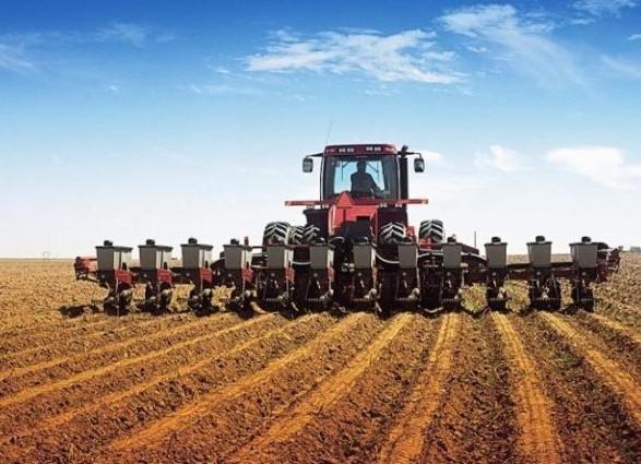 Аграрії області посіяли 922 тис. га ярих культур