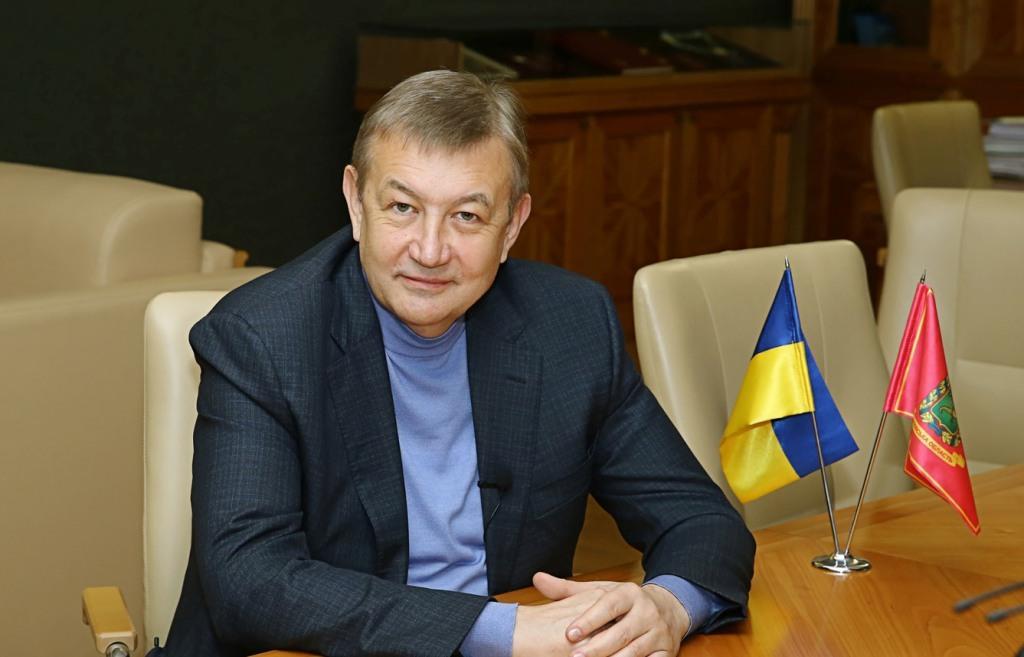 Сергій Чернов: В підготовлених кадрах в першу чергу має бути зацікавлена держава