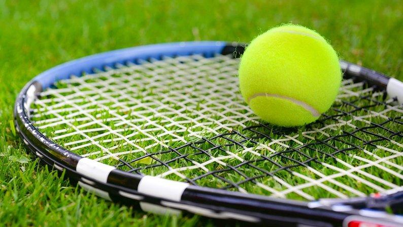 Провідні тенісисти України наприкінці травня проведуть домашній турнір