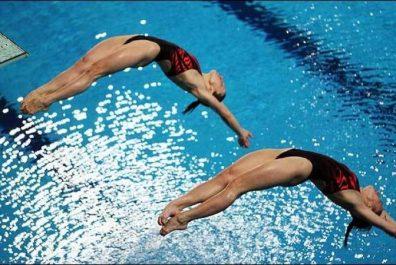 прыжки-в-воду