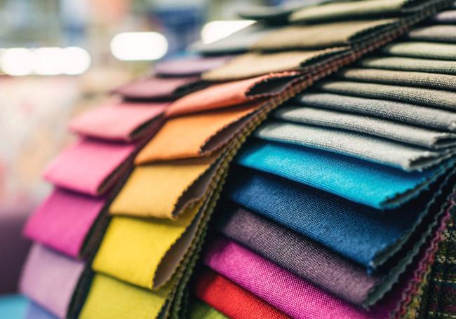 В легкій промисловості лідером виробництва стала текстильна продукція