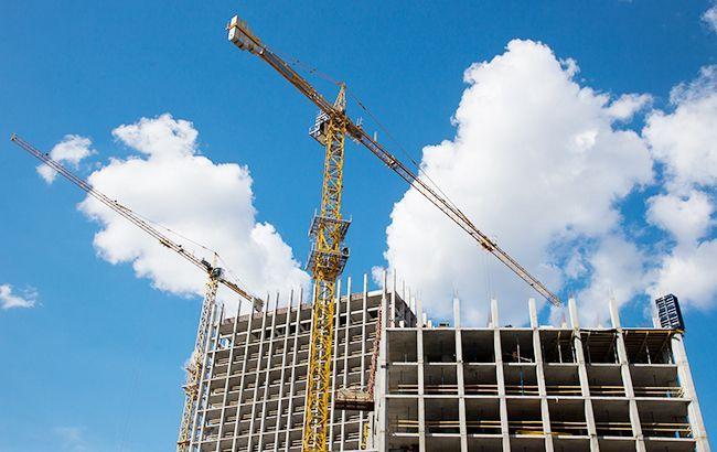 На Харківщині знизились темпи будівництва