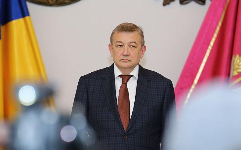 Сергій Чернов: Депутати підтримали низку природоохоронних заходів, що здійснюватимуться в регіоні цього року