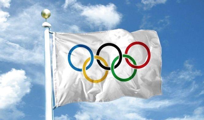 Міжнародний Олімпійський день