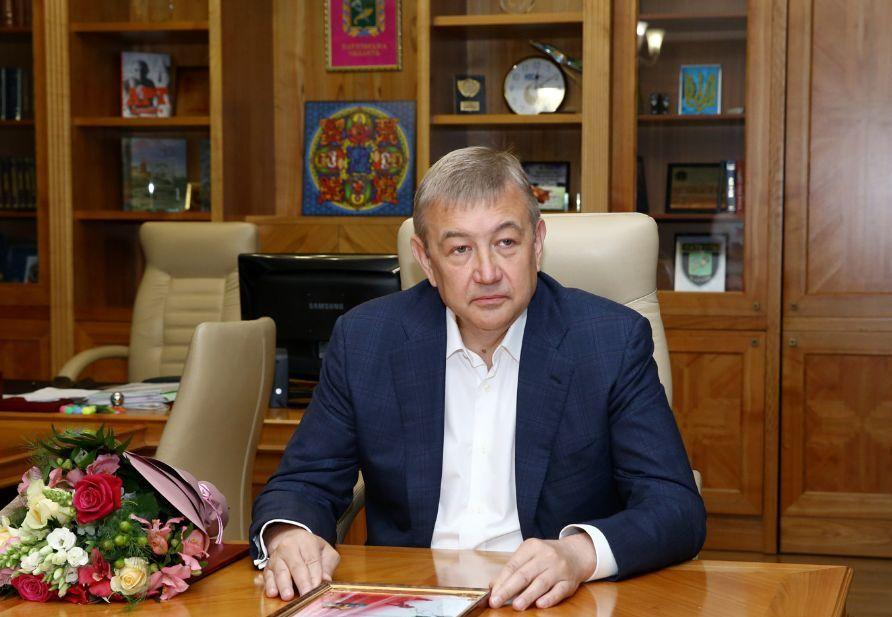 Сергій Чернов: Сьогодні українські миротворці беруть участь у семи операціях на територіях одинадцяти держав
