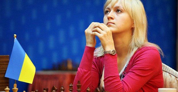 Харків'янка виграла онлайн-турнір зі швидких шахів