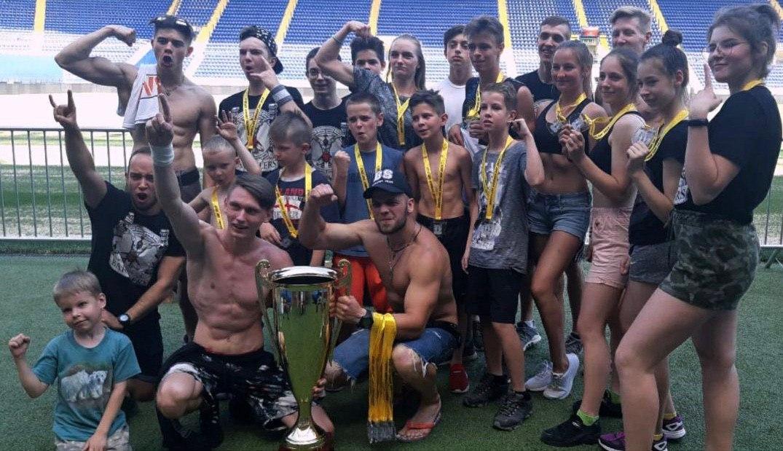 У Харкові відбудеться битва за кубок з воркауту серед спортивних клубів