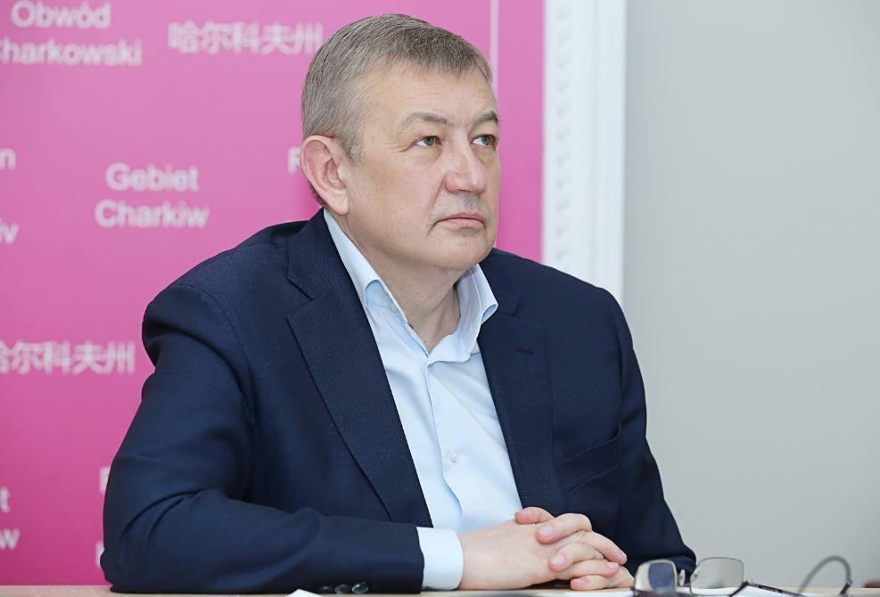 Сергій Чернов: Обласна рада готує ребрендінг конкурсу мініпроєктів