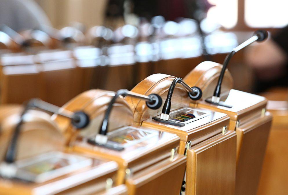 Національна академія правових наук: Неутворення районних рад суперечить Конституції та загрожує демократії