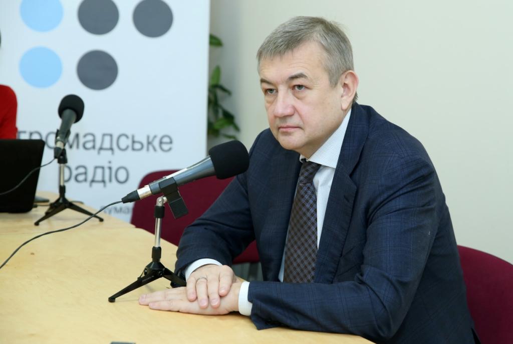 Сергій Чернов: Районні ради необхідні, доки ОТГ не стануть по-справжньому спроможними