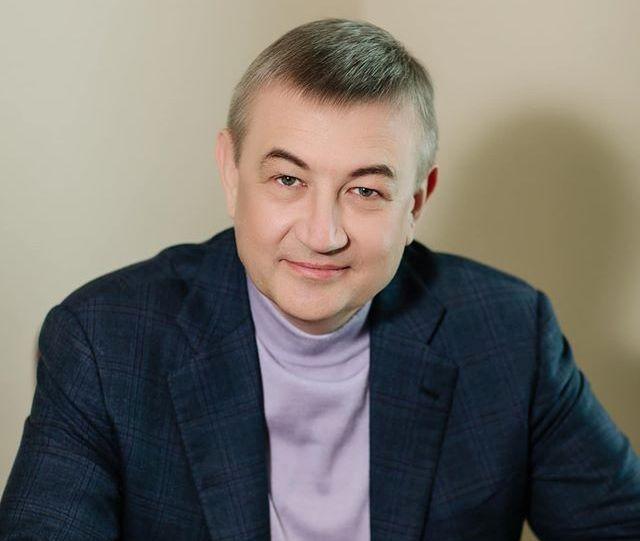 Сергій Чернов: 255 років тому утворено Слобідсько-Українську губернію з центром у Харкові