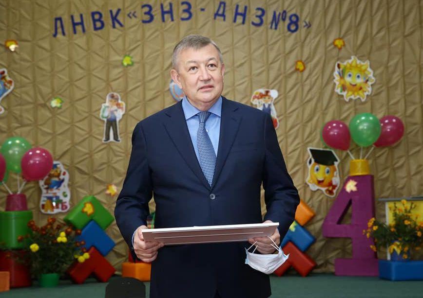 Сергій Чернов: Громади усвідомлюють, що участь у конкурсах дозволяє залучити для розвитку територій додаткові кошти