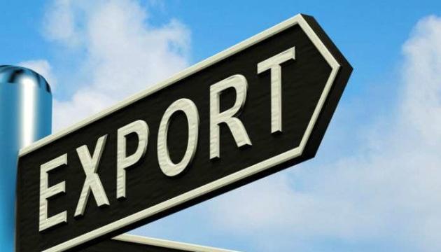 Промислове обладнання назвали лідером експорту цього року