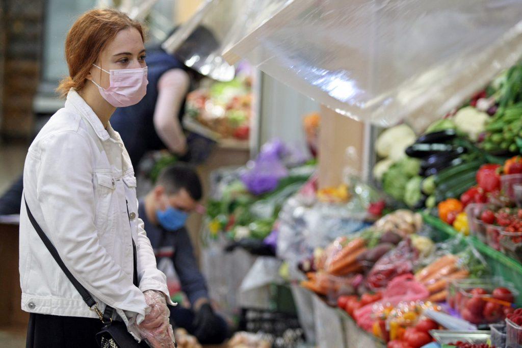 На Харківщині понад 40% закладів не дотримуються карантинних вимог