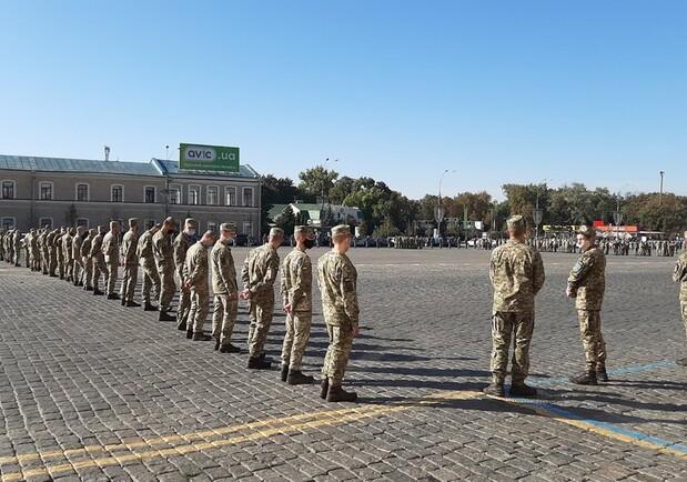 У Харкові відбудеться церемонія прощання з курсантами та екіпажем, загиблими в авіакатастрофі